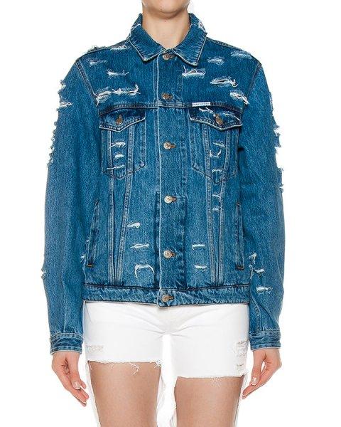 куртка  артикул SS1747 марки Forte Couture купить за 31400 руб.