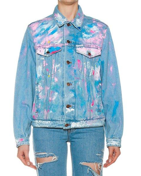 куртка  артикул SS1755 марки Forte Couture купить за 28300 руб.