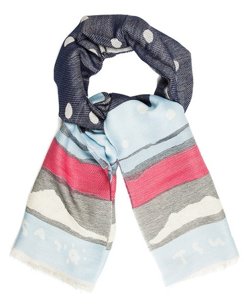 шарф  артикул TC69AD044 марки Tsumori Chisato купить за 12200 руб.