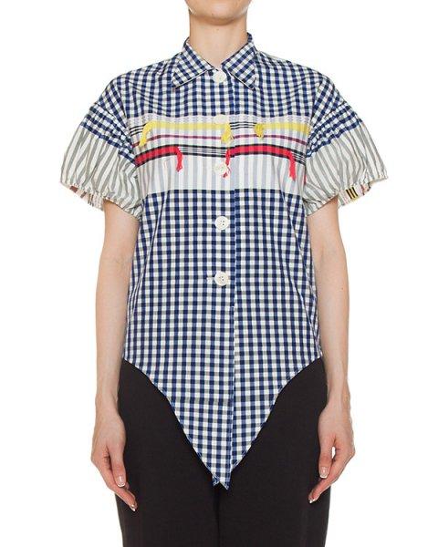 блуза  артикул TC77FJ082 марки Tsumori Chisato купить за 36200 руб.