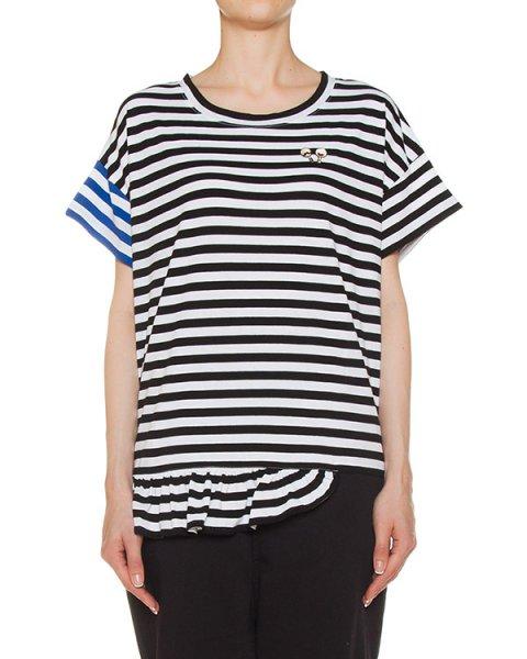 футболка  артикул TC77JK030 марки Tsumori Chisato купить за 11700 руб.