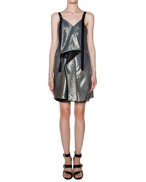 платье  артикул TD0810 марки TOM REBL купить за 58000 руб.