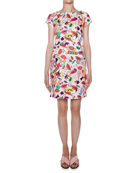 платье  артикул TO102SWEET марки Ultra Chic купить за 21700 руб.