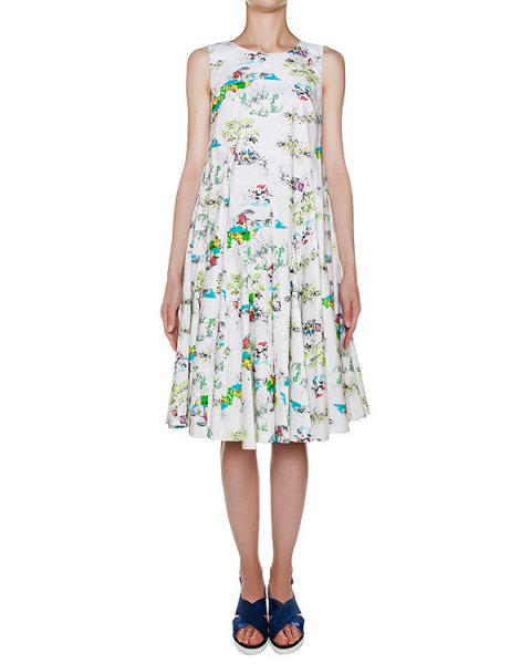 платье  артикул TO104ROMANTIC марки Ultra Chic купить за 31600 руб.