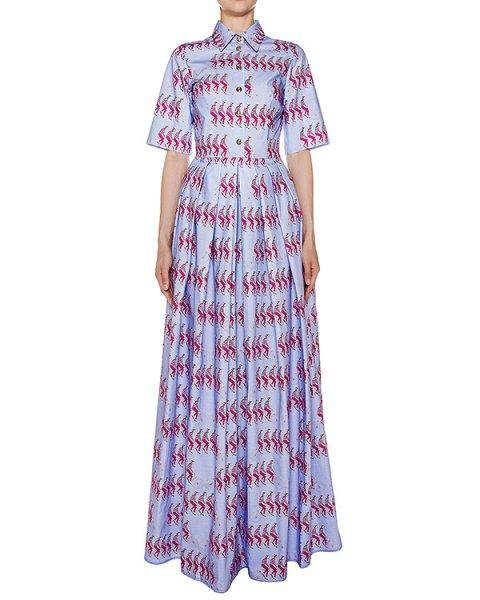платье  артикул TO110BICI марки Ultra Chic купить за 39700 руб.