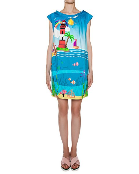 платье  артикул TO114FARO марки Ultra Chic купить за 27100 руб.