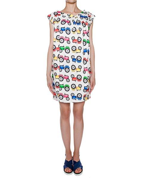 платье  артикул TO114TRATTORI марки Ultra Chic купить за 27100 руб.
