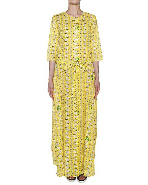 платье  артикул TO54GALLINA марки Ultra Chic купить за 37000 руб.