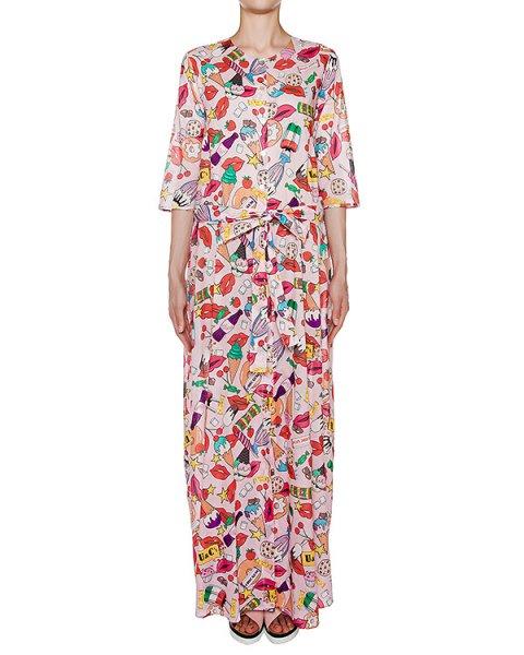 платье  артикул TO54SWEET марки Ultra Chic купить за 37000 руб.