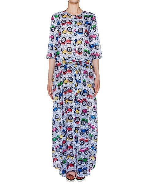 платье  артикул TO54TRATTORI марки Ultra Chic купить за 34300 руб.