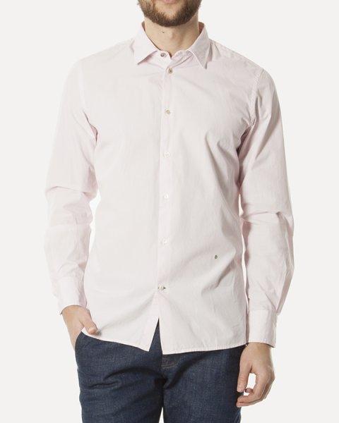 рубашка  артикул UC013U марки DONDUP купить за 4300 руб.