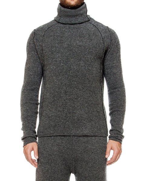 свитер из мериносовой шерсти артикул UK34F16 марки Isabel Benenato купить за 28300 руб.