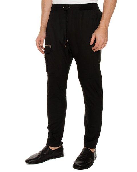 брюки  артикул URC453 марки Les Hommes купить за 24700 руб.