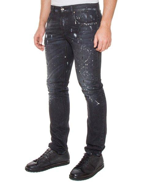 джинсы  артикул URC500UC601 марки Les Hommes купить за 19900 руб.