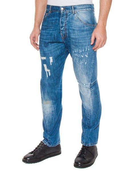 джинсы  артикул URC550UC608 марки Les Hommes купить за 19900 руб.