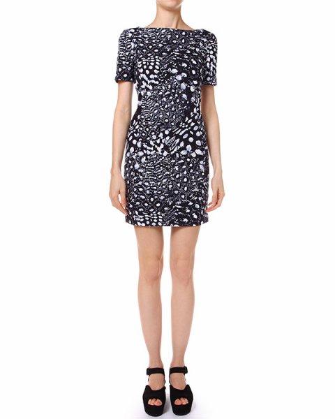 платье  артикул V5A35 марки ARMANI JEANS купить за 8300 руб.