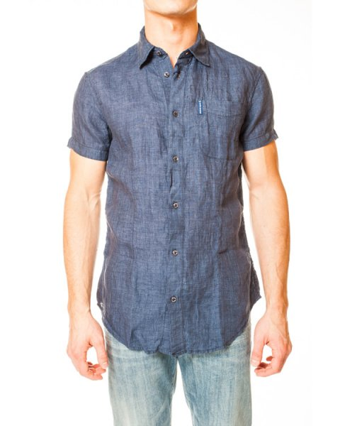 рубашка  артикул V6C16 марки ARMANI JEANS купить за 4800 руб.