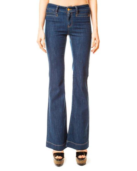 джинсы модель