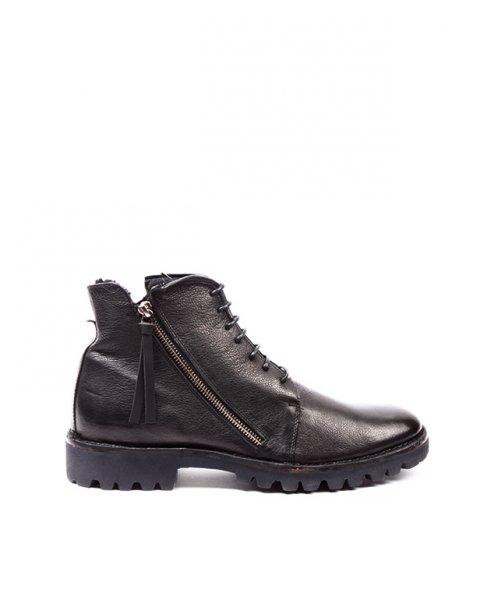 ботинки  артикул W568F марки Bruno Bordese купить за 11000 руб.