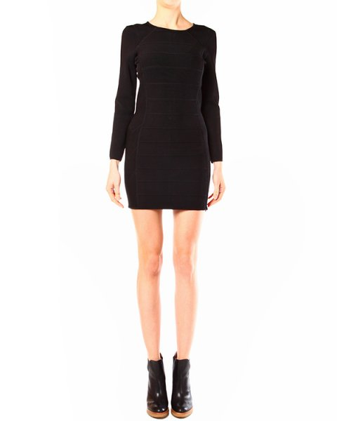 платье  артикул WAW13DC01 марки Surface To Air купить за 11100 руб.