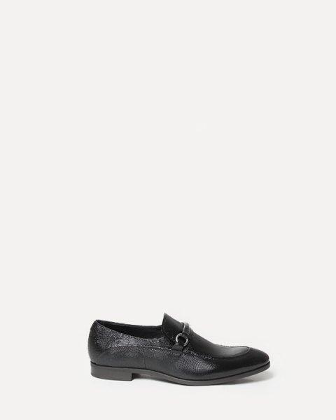 туфли для особого случая артикул X4A037 марки EMPORIO ARMANI купить за 9300 руб.