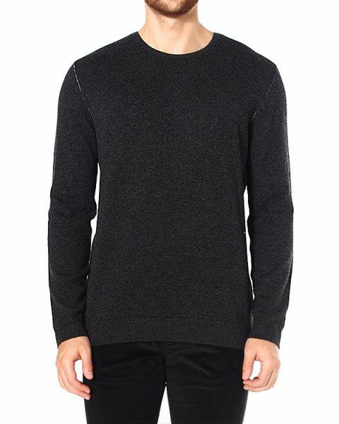 пуловер с контрастными швами артикул Y1488Q3 марки JOHN VARVATOS купить за 15600 руб.