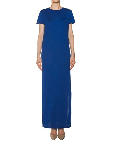 платье  артикул Y7PA10 марки SEMI-COUTURE купить за 15200 руб.