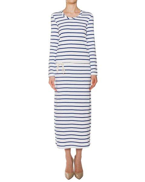 платье  артикул Y7PM01 марки SEMI-COUTURE купить за 12400 руб.