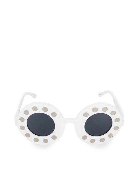 очки  артикул YAZ4C3SUN марки Linda Farrow купить за 19700 руб.