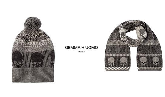 Gemma. H
