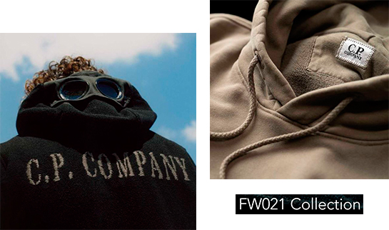 C.P.Company