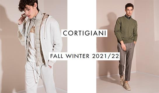 Cortigiani