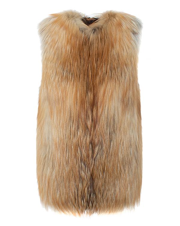 Kaminsky из натурального меха лисы  артикул  марки Kaminsky купить за 25900 руб.