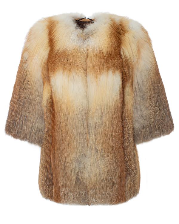 Kaminsky из натурального меха лисы  артикул  марки Kaminsky купить за 31700 руб.