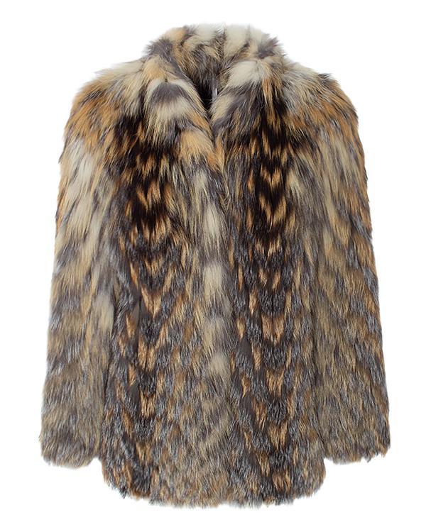Kaminsky из натурального меха лисы  артикул  марки Kaminsky купить за 43200 руб.