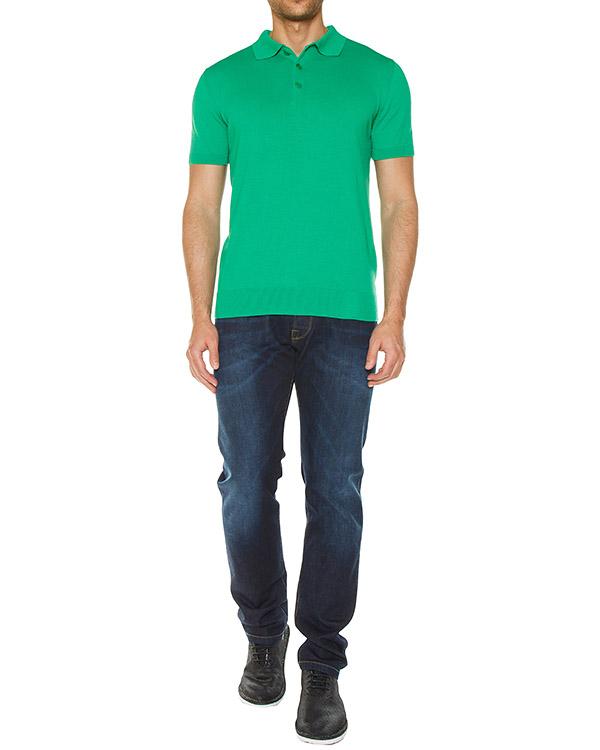 мужская джинсы C.P.Company, сезон: лето 2017. Купить за 6300 руб. | Фото $i