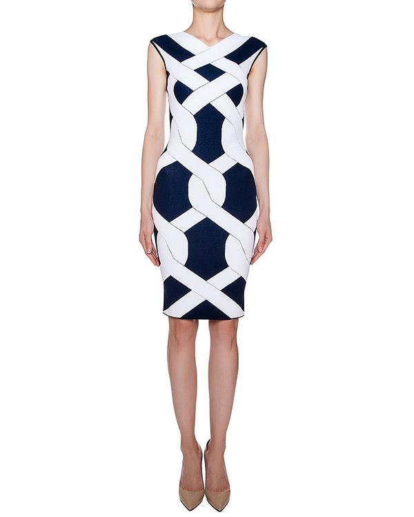 платье  артикул 0306AV16S марки Antonino Valenti купить за 35700 руб.