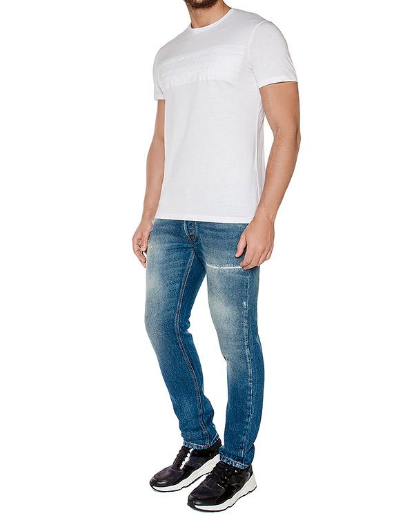 мужская футболка P.M.D.S, сезон: зима 2016/17. Купить за 4000 руб. | Фото $i