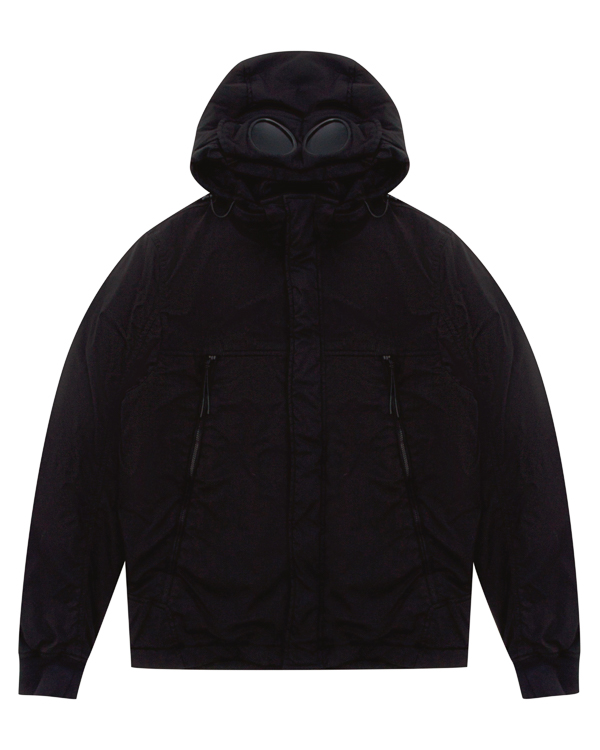 мужская куртка C.P.Company, сезон: зима 2017/18. Купить за 23600 руб. | Фото $i