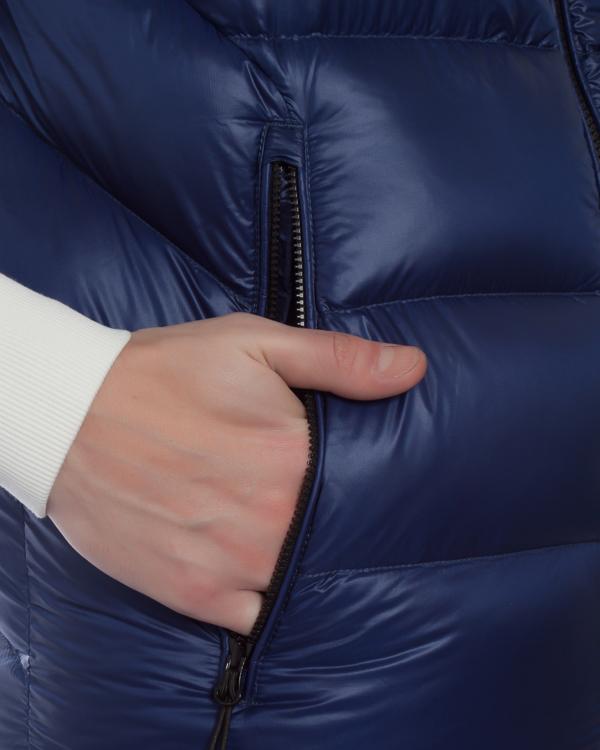 мужская жилет C.P.Company, сезон: зима 2017/18. Купить за 13200 руб. | Фото $i