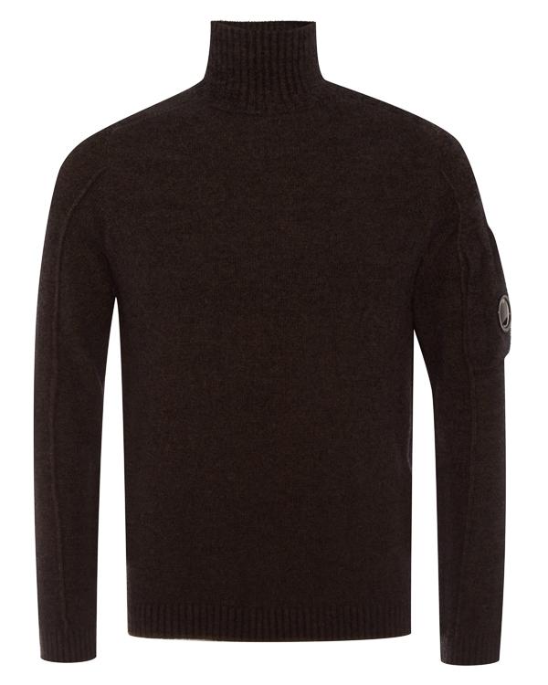 свитер из шерсти мериноса артикул 05CMKN129A марки C.P.Company купить за 9800 руб.