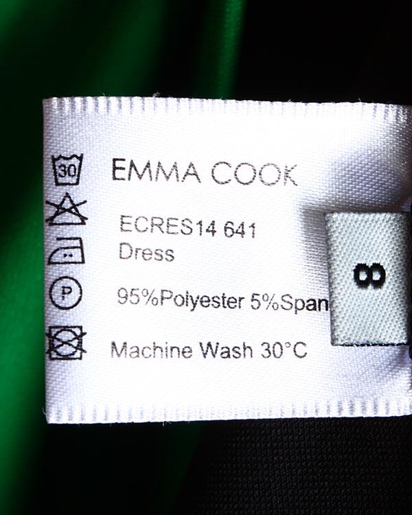 женская платье Emma Cook, сезон: лето 2014. Купить за 8100 руб. | Фото $i