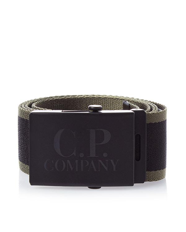 C.P.Company с фирменной пряжкой артикул  марки C.P.Company купить за 7000 руб.