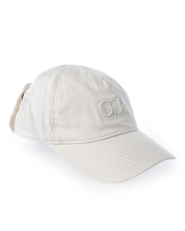C.P.Company из хлопка с объемной вышивкой  артикул  марки C.P.Company купить за 8300 руб.