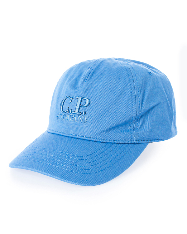 C.P.Company из хлопка с объемной вышивкой  артикул  марки C.P.Company купить за 9000 руб.
