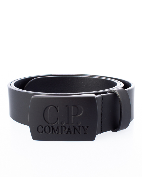 C.P.Company из плотной кожи артикул  марки C.P.Company купить за 7200 руб.