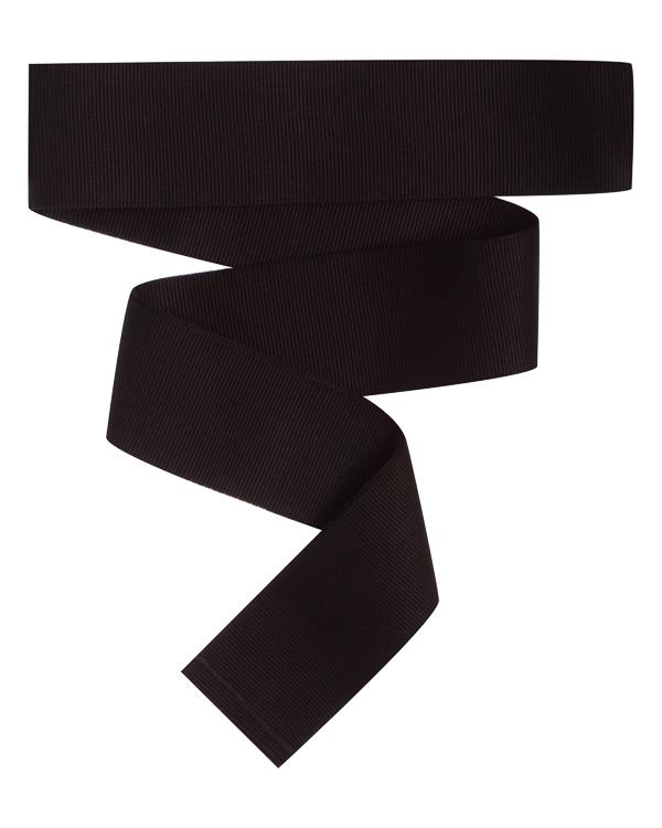 Flambe пояс из ленточного фактурного хлопка  артикул  марки Flambe купить за 5400 руб.