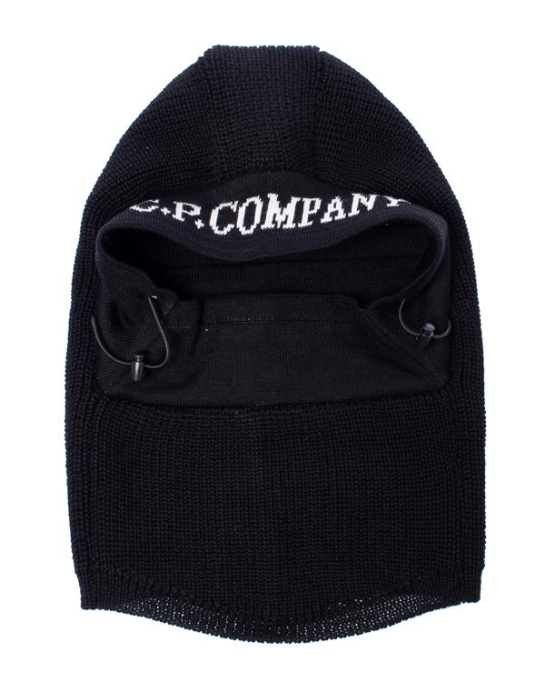 C.P.Company из шерсти с логотипом бренда  артикул  марки C.P.Company купить за 14800 руб.