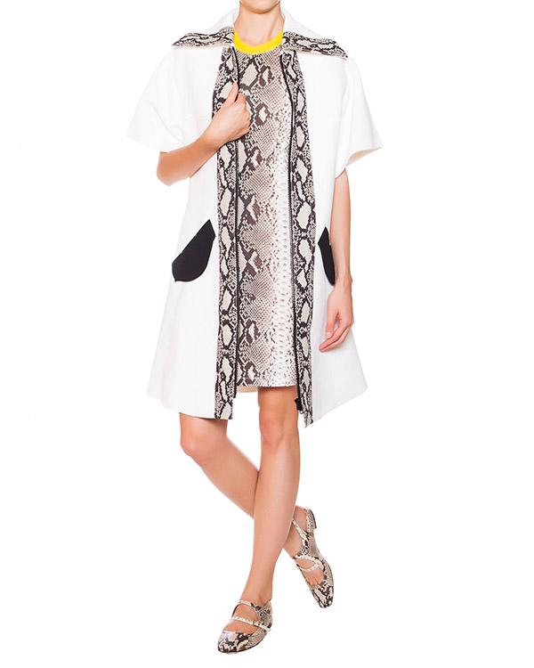 женская пальто Carven, сезон: лето 2015. Купить за 32200 руб.   Фото $i