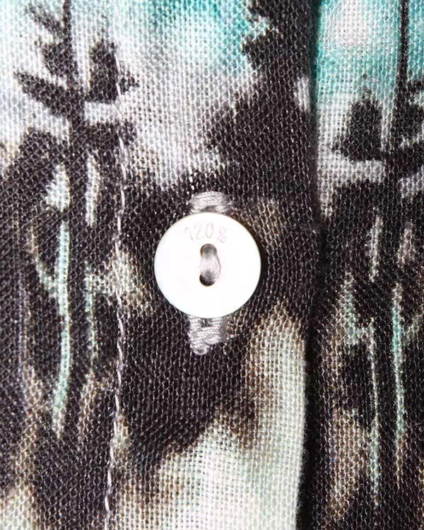 женская рубашка 120% lino, сезон: лето 2015. Купить за 5800 руб. | Фото 3